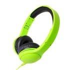 Zumreed ZHP-600 Headphone (Green)