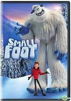 Smallfoot (2018) (DVD) (US Version)
