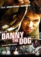 Danny The Dog DTS Special Edition (Limited Edition) (Japan Version)