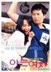 Someone Special (DVD) (Korea Version)