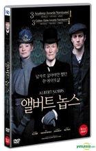 Albert Nobbs (DVD) (Korea Version)