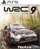 WRC9 FIA ワールドラリーチャンピオンシップ (日本版)