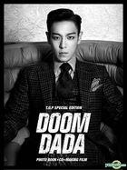 T.O.P Special Edition [Doom Dada] (Photobook + CD)