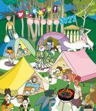 Bijutune 2022 Calendar (Japan Version)