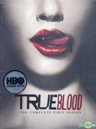 True Blood (DVD) (The Complete First Season) (US Version)