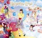 Harukarisk*Land (SINGLE+DVD) (First Press Limited Edition)(Japan Version)