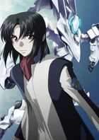 Fafner in the Azure: - EXODUS - 1 (DVD)(Japan Version)