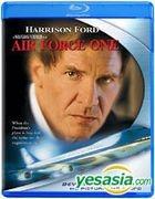 Air Force One (Blu-ray) (Korean Version)