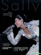 Sally Is Intimately Yours Concert 2012 (2 Live DVD + Karaoke DVD + 2 Live CD)