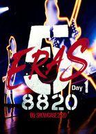 B'z Showcase 2020 - 5 Eras 8820 - Day 1 [BLU-RAY] (Japan Version)