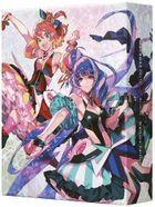 MACROSS DELTA (Blu-ray Box) (Walkure Edition) (English Subtitled) (Japan Version)