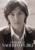 History of Naohito Fujiki 10th Anniversary Box (Japan Version)