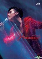 Hinsideout Hins Cheung Live 2018 (2 Karaoke Blu-ray + 3CD)