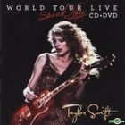 Speak Now World Tour Live (Limited Edition) (CD + DVD)