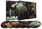 Rivers Edge Okawabata Tantei Sha Blu-ray Box (Blu-ray) (Japan Version)
