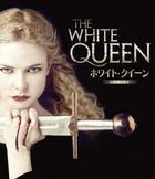The White Queen Blu-ray Box (Japan Version)