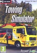 Towing Simulator (英文版)