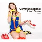 Communication!!! (ALBUM+DVD)(First Press Limited Edition)(Japan Version)