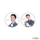 Jung Hae In - Clear Fan (Version A)