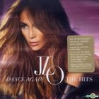 Dance Again... The Hits (Deluxe Edition) (CD + DVD)