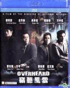 竊聽風雲 (2009) (Blu-ray) (香港版)