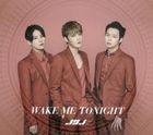 Wake Me Tonight (Japan Version)