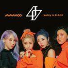 reality in BLACK Japanese Edition [Type A](ALBUM+DVD) (初回限定盤) (日本版)