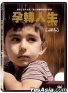 Can (2011) (DVD) (Taiwan Version)