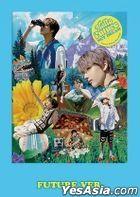 NCT DREAM Vol. 1 Repackage - Hello Future (Photo Book Version) (FUTURE Version)