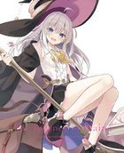 Wandering Witch: The Journey of Elaina Blu-ray Box First Volume (Japan Version)