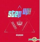 TEEN TOP - Behind Photo Book Vol. 2 - Step Up! (Limited Edition)