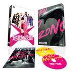 Jigoku no Hanazono (DVD) (Deluxe Edition) (Japan Version)
