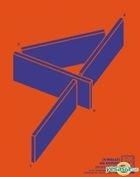f(x) Vol. 4 - 4 Walls (Random Version) + 1 Random Poster in Tube