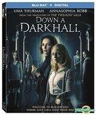 Down a Dark Hall (2018) (Blu-ray + Digital) (US Version)
