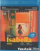 Isabella (2006) (Blu-ray) (Hong Kong Version)