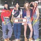 EXID Single Album - LADY (Taiwan Edition)