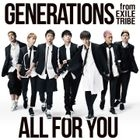 ALL FOR YOU (Japan Version)