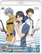 The Prince of Tennis II OVA vs Genius10 Vol.3 (Blu-ray) (Japan Version)