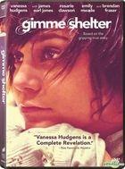 Gimme Shelter (2013) (DVD) (Hong Kong Version)