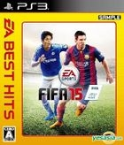 FIFA 15 (Bargain Edition) (Japan Version)
