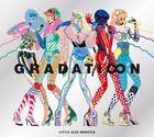 GRADATI∞N (ALBUM+BLU-RAY)  (First Press Limited Edition) (Japan Version)