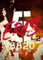 B'z Showcase 2020 - 5 Eras 8820 - Day 2 [BLU-RAY] (Japan Version)