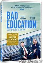 Bad Education (2019) (DVD) (US Version)
