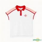 Produce 48 Concept Color T-Shirt (Red) (Small)