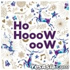 HoooW Single Album Vol. 2 & Season's Greetings
