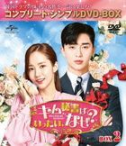 What's Wrong With Secretary Kim (DVD) (Box 2) (Japan Version)