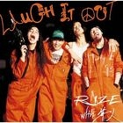 LAUGH IT OUT (SINGLE+DVD)(First Press Limited Edition)(Japan Version)