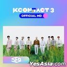 SF9 KCON:TACT 3 Official MD - Voice Keyring