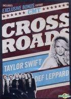 CMT Crossroads (DVD) (EU Version)
