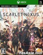 SCARLET NEXUS (日本版)